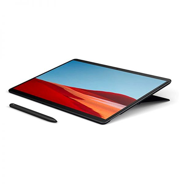 Lease the Surface Pro X with Tecnico4u