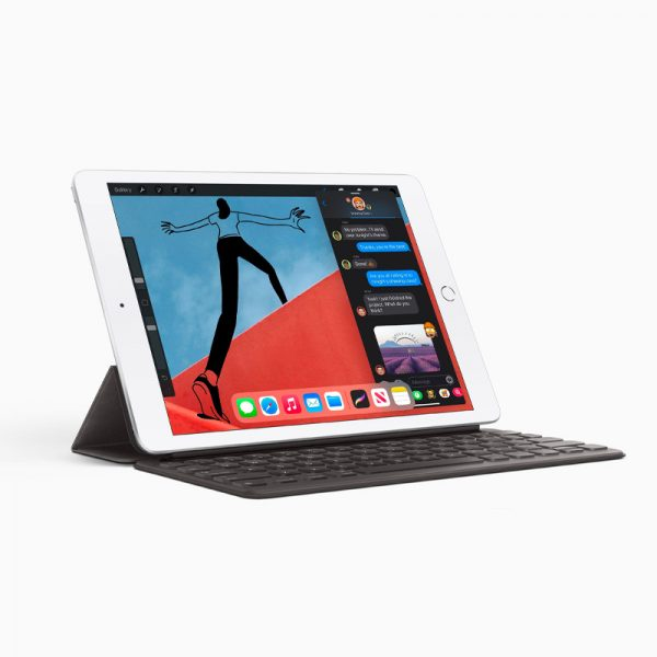 Lease the iPad with Tecnico4u