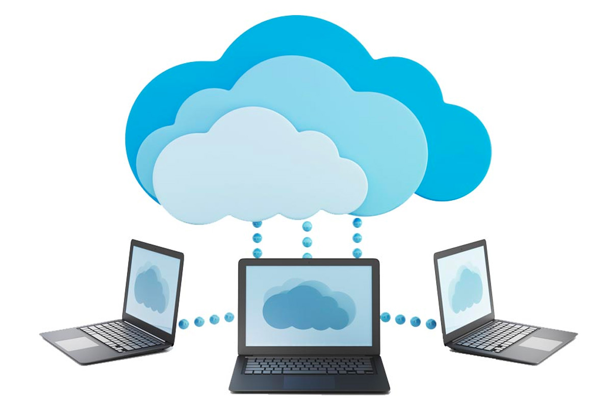 Hosted Cloud Solutions by Tecnico4u