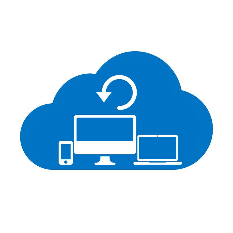 Cloud Solutions from Tecnico4u