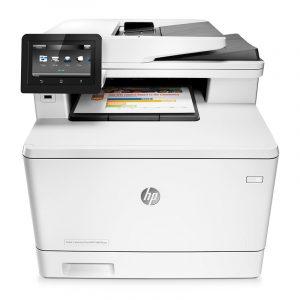 Lease the latest Computer Printers with Tecnico4u