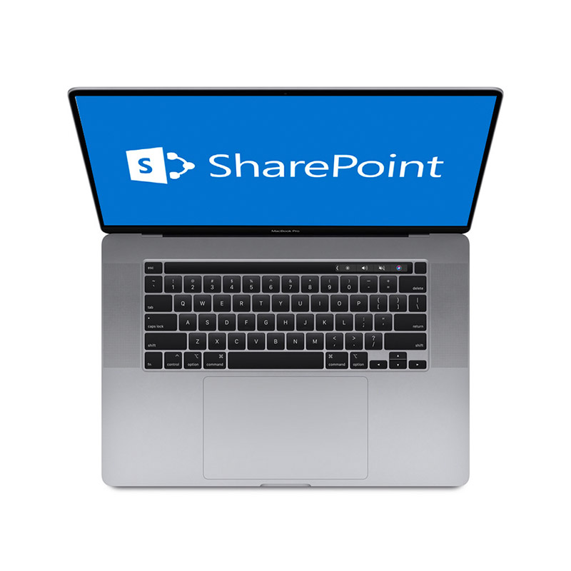 Microsoft SharePoint from Tecnico4u